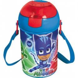 Diakakis imports Water Bottle 450Ml PJ Masks 484089 5205698254703