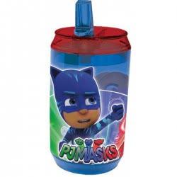 Diakakis imports Water Bottle 410ml Pj Masks 484090 5205698254727