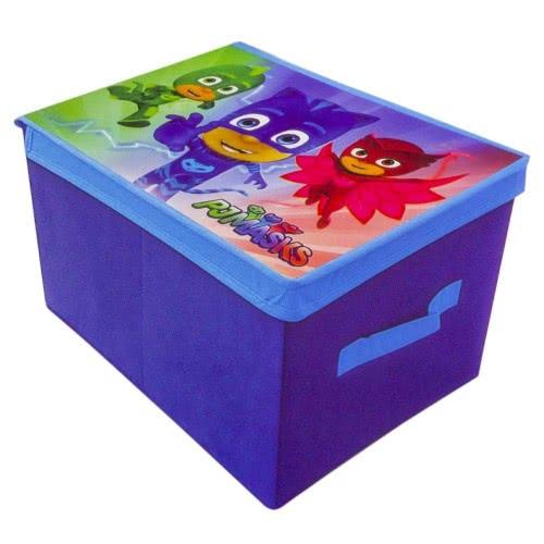 Gialamas Κουτι αποθηκευσης μεγαλο PJ MASKS 001039 3700653526090