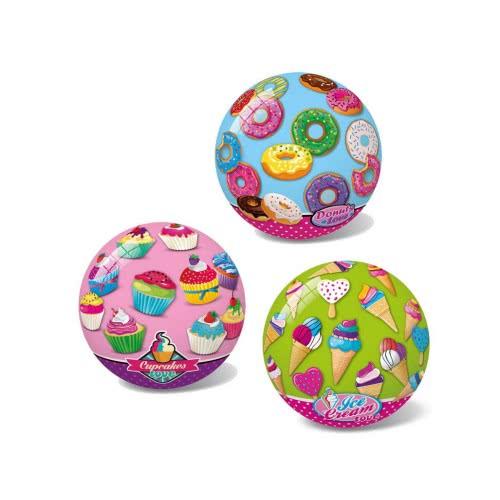 star Μπάλα 14cm Ice cream - Cupcakes - donuts 11/2946 5202522129466