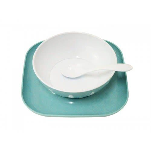 just baby Σερβίτσιο Φαγητού 3 τεμαχίων Σιέλ JB-7021-LIGHT BLUE 9110270211691