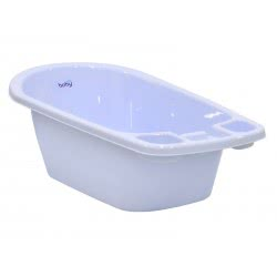 just baby Bathtub Sono Bango Light Blue JB-8857-LIGHT BLUE 9190288571697