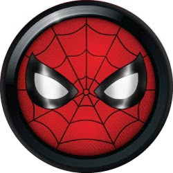 Popsockets Grip Spiderman Compatible with All Smartphones 101833 842978102870