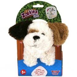 Gialamas Mini Zookiez Plush Pets 23Cm. - 5 Designs MT005481 4897044207436