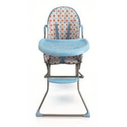 just baby Καρεκλάκι Φαγητού Mangio Χρώμα Μπλε JB-6000-BLUE 5221275895336