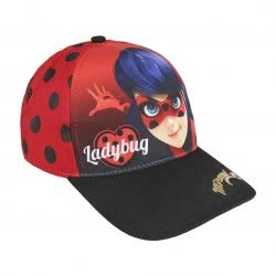 Loly Καπέλο Miraculous Ladybug, 53εκ. 2200002858 8427934182541