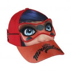 Cerda Καπέλο Miraculous Ladybug 2200002397 8427934964826