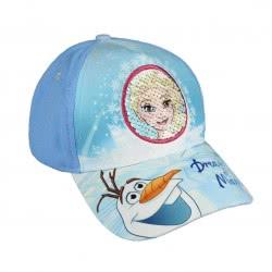 Cerda Καπέλο Disney Frozen Ψυχρά και Ανάποδα - 2 Σχέδια 2200002910 8427934183043