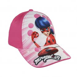 Cerda Καπέλο Miraculous Ladybug, 53εκ., Ροζ 2200002855 8427934182503