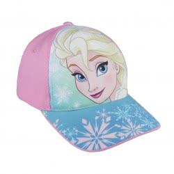 Cerda Cap Disney Frozen Elsa, 53Cm 2200002848 8427934182398