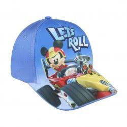 Cerda Cap Mickey Mouse, 51Cm, Blue 2200002840 8427934182275