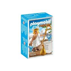 Playmobil History Θεός Ερμής 9524 4008789095244
