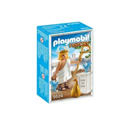 Playmobil Play and Give Hermes 9524 4008789095244
