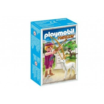 Playmobil Play And Give Artemis 9525 4008789095251