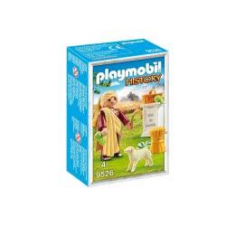 Playmobil History Θεά Δήμητρα 9526 4008789095268