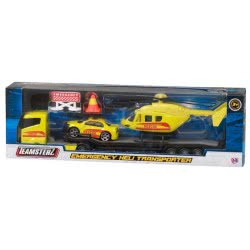 As company Teamsterz Οχήματα Διάσωσης Emergency Heli Transporter - 3 Σχέδια 7535-73618 5050837361817