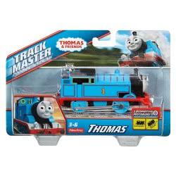 Fisher-Price Thomas Trackmaster Thomas CKW29 / DFJ37 887961173864