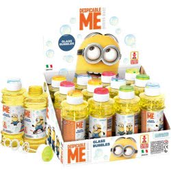Group Operation ΣΑΠΟΥΝΟΦΟΥΣΚΑ 300ml 1τεμ Minions D614000 8007315614009