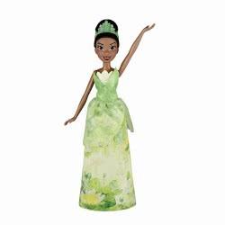 Hasbro Disney Princess Classic Fashion Doll - Tiana B6446 / E0279 5010993458141