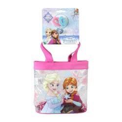 Loly Τσάντα Disney Frozen Άννα Και Έλσα 2100002196 8427934172955