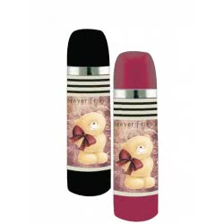 GIM Back Me Up Thermos 500ml Forever Friends - 2 Colours 554-69234 5204549103566