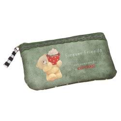 GIM Back Me Up Forever Friends - Cupcake Vanity Bag 333-41270 5204549108103