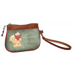 GIM Back Me Up Forever Friends-Cupcake Small Wallet 333-41288 5204549108127