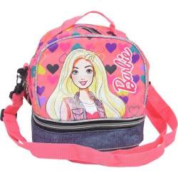 GIM Barbie Be You Τσαντάκι Φαγητού Οβάλ 349-60220 5204549113381