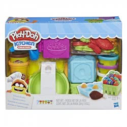 Hasbro Play-Doh Grocery Goodies E1936 5010993510856