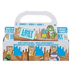 Hasbro Lost Kitties Bundle 1 - Pack Of 3 E4665 5010993540792