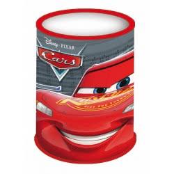 GIM Cars Lightning Mcqueen Rusteze Metalic Pencil Case 341-41300 5204549113923