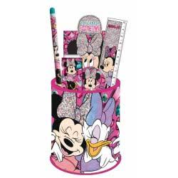 GIM Minnie Mouse You Are a Gem Pencil Case 340-55884 5204549111219