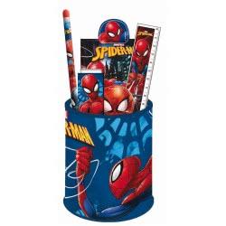 GIM Spiderman Pencil Case 337-70884 5204549111332