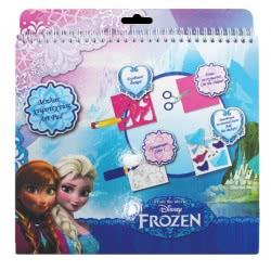 Diakakis imports Frozen Μπλοκ Χειροτεχνίας 0560418 5205698161971