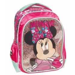 GIM Minnie Mouse Gem Τσάντα Πλάτης Νηπιαγωγείου 340-55054 5204549113329
