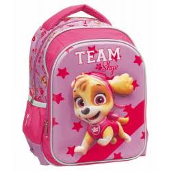 GIM Paw Patrol Best Pups-Team Skye Kindergarten Backbag 334-14054 5204549113206
