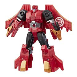 Hasbro Transformers: Robots in Disguise Combiner Force Legion Autobot Twinferno B0065 / C2336 5010993427291