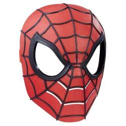 Hasbro Marvel Spiderman Hero Mask B9763 5010993334704