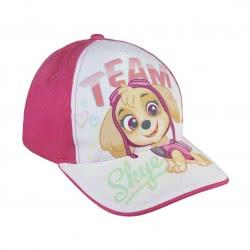 Cerda Hat Paw Patrol Team Skye, Pink, 53cm 2200002846 8427934183128