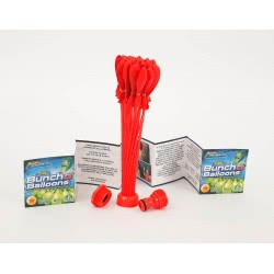 GIOCHI PREZIOSI Bunch O Balloons Water Balloons - 6 Colours UPB02001 8056379014621