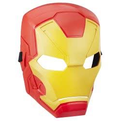 Hasbro Marvel Avengers Iron Mask Βασική Μάσκα B9945 / C0481 5010993465620