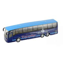 As company Teamsterz City Coach - 3 Colors(Traveller, Airport, Express Line) 7535-70246 5050837024613