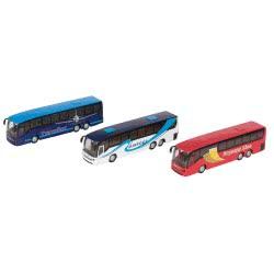 As company Teamsterz Όχημα Λεωφορείο City Coach - 3 Σχέδια(Traveller, Airport, Express Line) 7535-70246 5050837024613