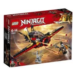 LEGO Ninjago Destiny`s Wing - Φτερό του Πεπρωμένου 70650 5702016109856