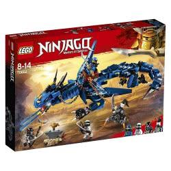LEGO Ninjago Stormbringer 70652 5702016110678