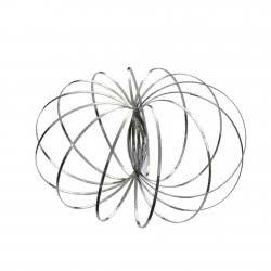 OEM Antistress Fidget Magic Flow Rings - Μαγικοί 3D Δακτύλιοι Ροής-Βραχιόλι Για Χαλάρωση Και Διασκέδαση - 3 Χρώματα 11290009 521
