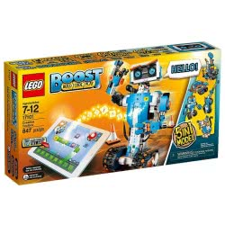 LEGO Creative Toolbox 17101 5702015930000