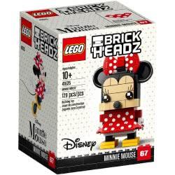LEGO Brickheadz Μίνι Μάους - Minnie Mouse 41625 5702016176261