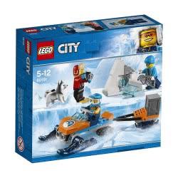 LEGO City Αρκτική Ομάδα Εξερεύνησης - Arctic Exploration Team 60191 5702016108798