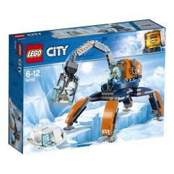 LEGO City Αρκτικός Βαδιστής Πάγου 60192 5702016109450